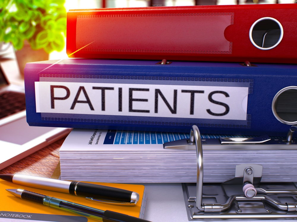 Local PACS for Patient Records and Images